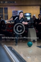 Gallery: Girls Bowling W F West @ Tumwater